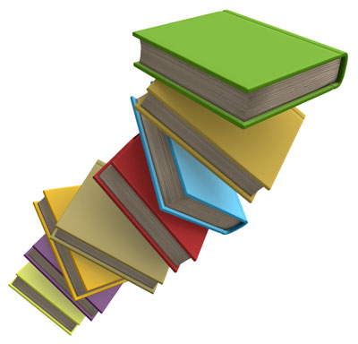 Leaning Books