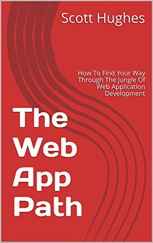 The Web App Path Ebook